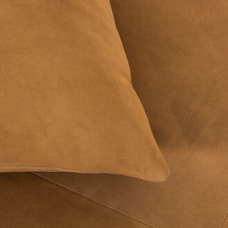 Luxury Suede Cuscino Decorativo
