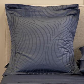 Klepsydra Quadratischer Kissenbezug