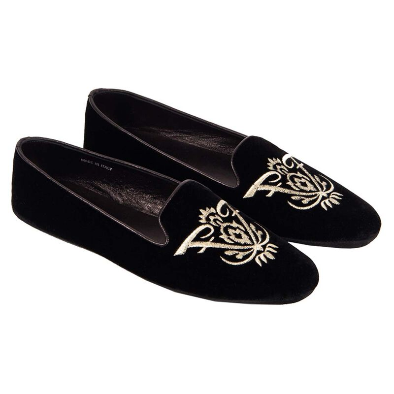 Icon Slippers