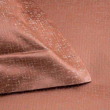 Luxury Glowing Weave Duvet Cover Set