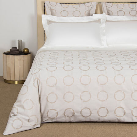 Chains Duvet Cover Set