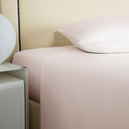 Cotton Poplin Bottom Sheet