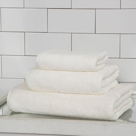 Plush Guest Towel
