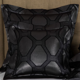 Shield Decorative Pillow