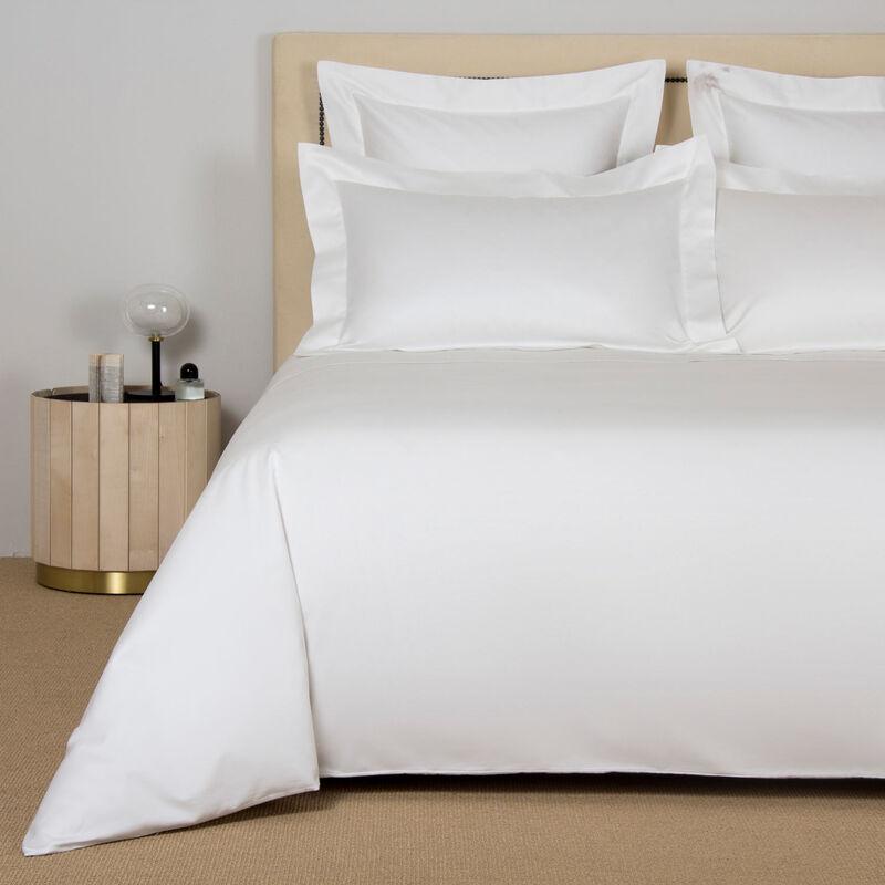 Across Bettbezug - Milk - Doppelbett King