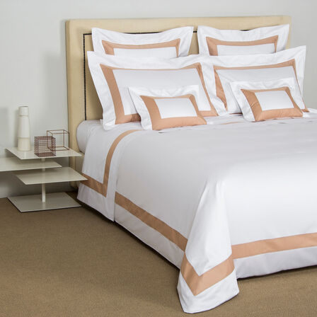 Bicolore Duvet Cover Set