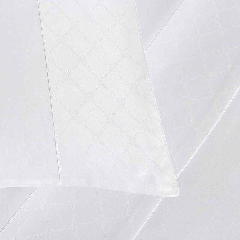 Terragona Border Sheet Set