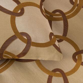 Luxury Chains Cuscino Decorativo