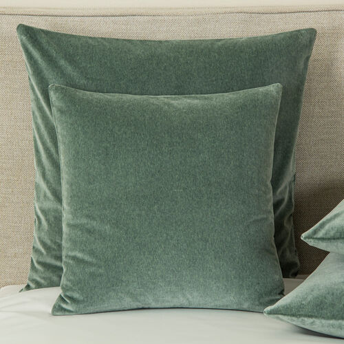 Luxury Cashmere Velvet Decorative Pillow