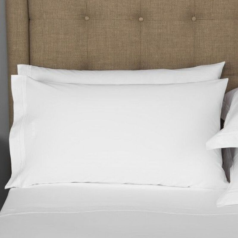 Hotel Classic Pillowcase Set