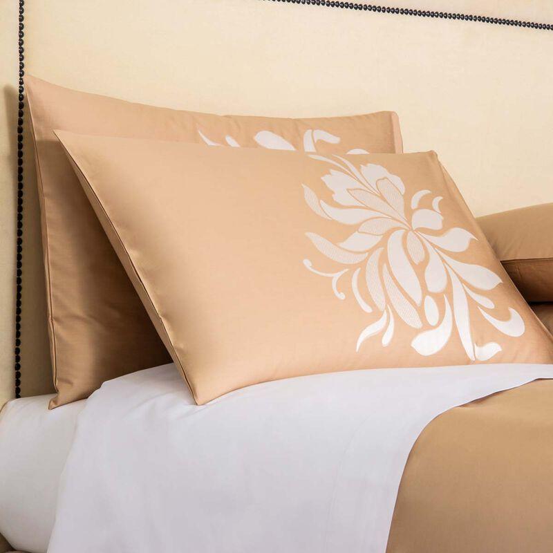 Lotus Flower Pillowcase