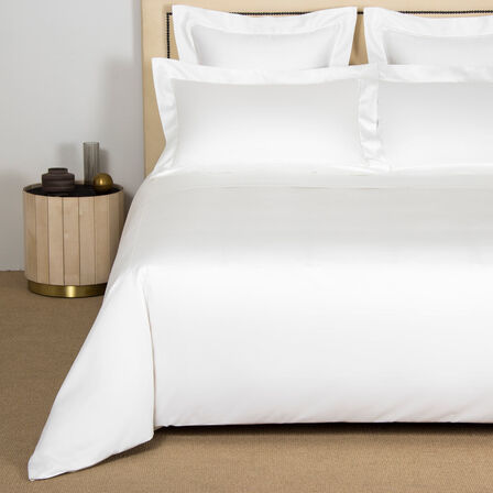 Single Ajour Duvet Cover Set