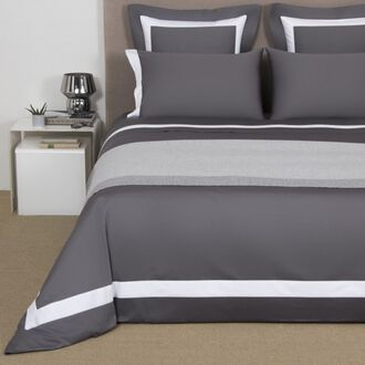Drakkar Plaid Grey