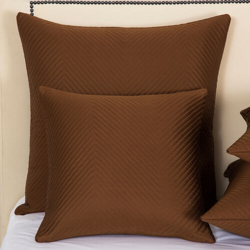 Luxury Herringbone Decorative Pillow