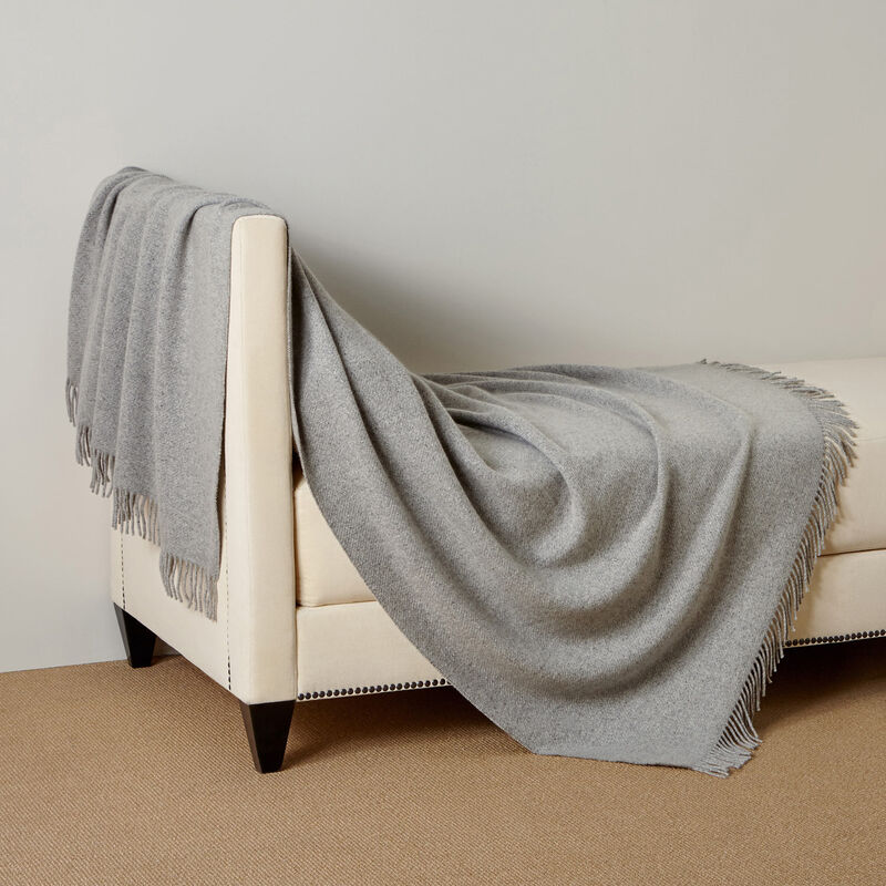 Knop Throw