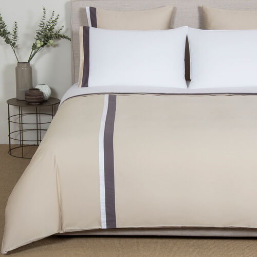 Livingstone Duvet Cover Set