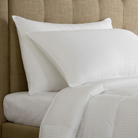 Nuvola Firm Down Alternative Pillow Filler