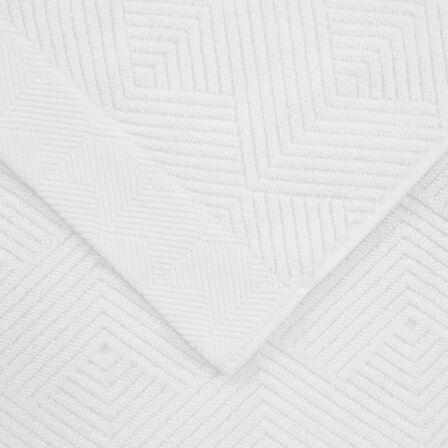 Diamonds Asciugamano Ospite