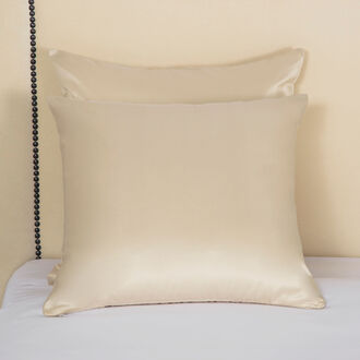 Taffeta Decorative Pillow