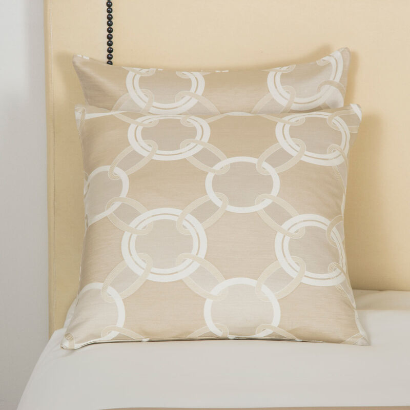 Luxury Chains Decorative Pillow