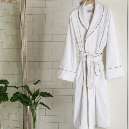 Continental Bathrobe