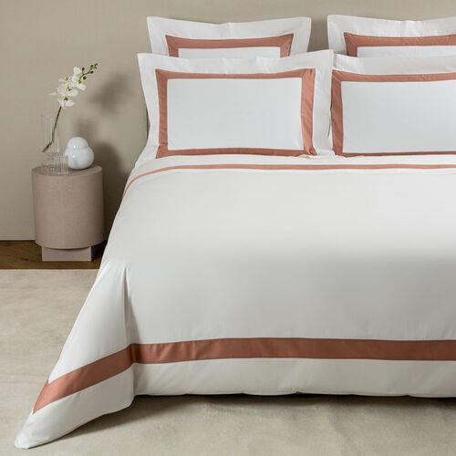 Bicolore Bettbezug