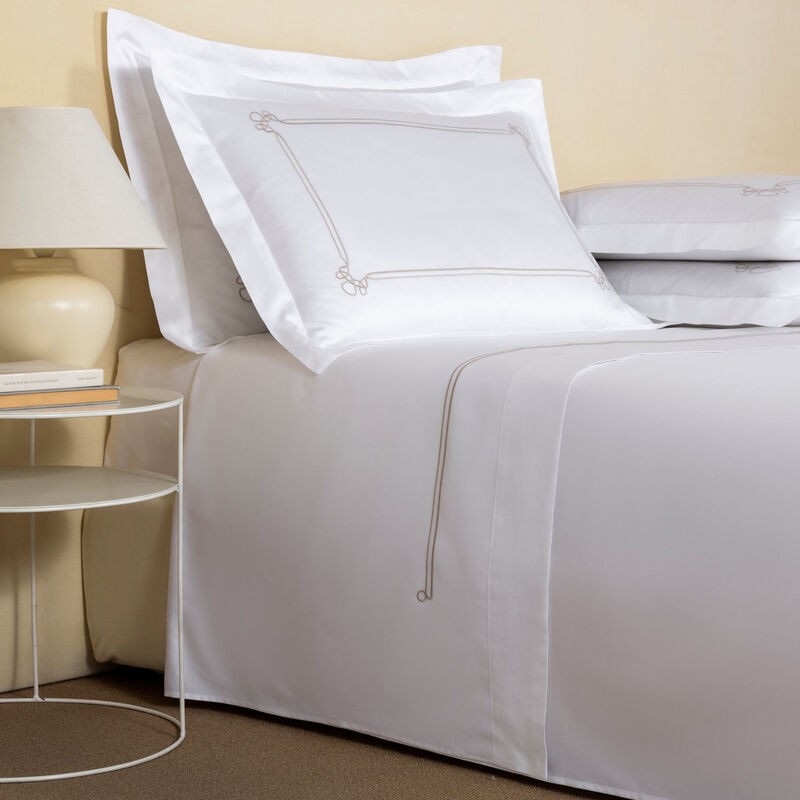 Sirmione Embroidered Sheet Set