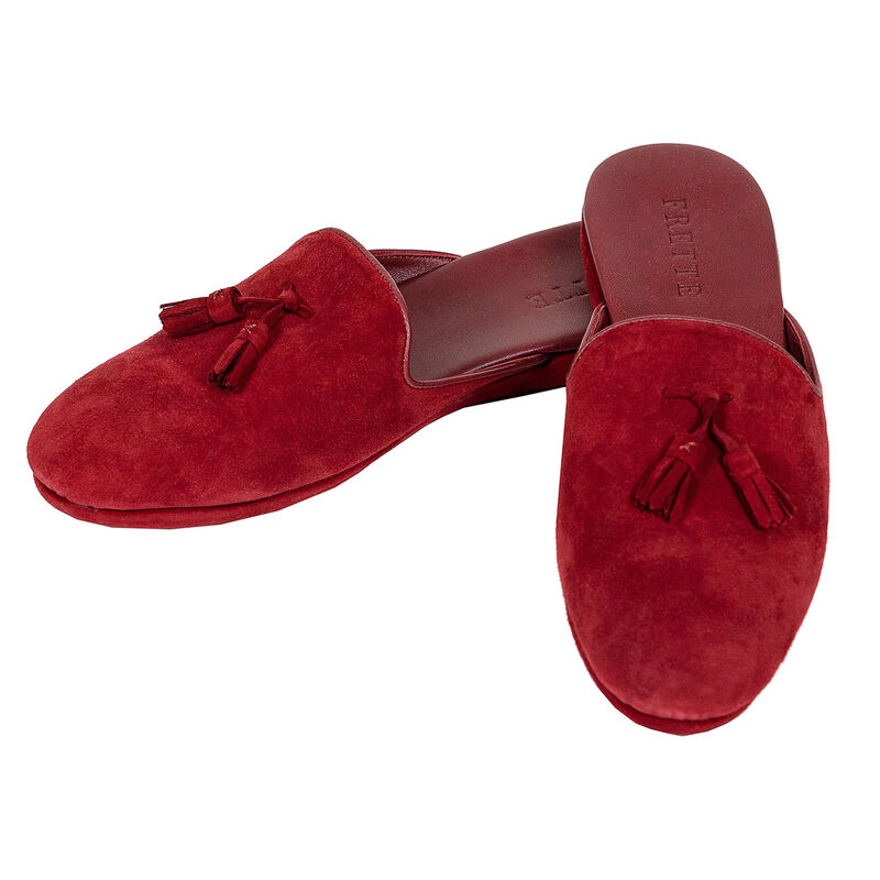 Soft Bell Chaussons