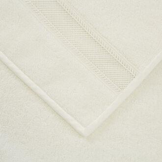 Ornate Medallion Lace Guest Towel