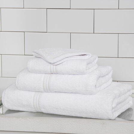 Triplo Bourdon Bath Sheet