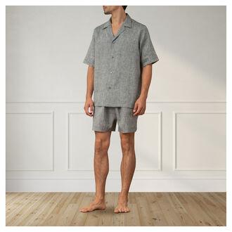 Mediterraneo Pyjama Kurz
