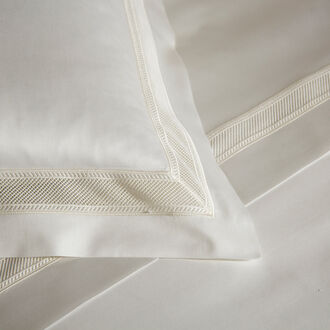 Net Lace Duvet Cover Set