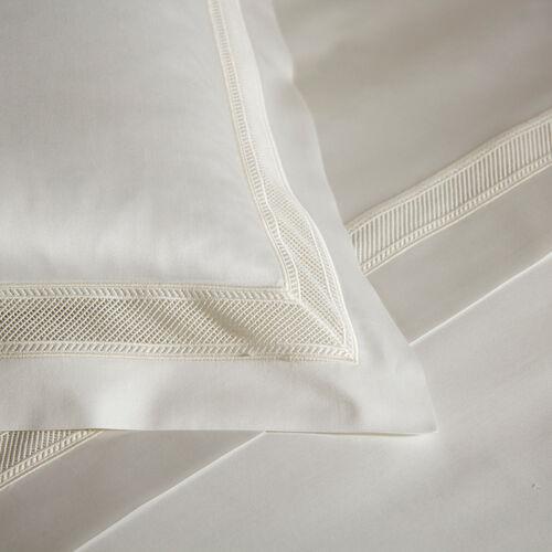 Net Lace Duvet Cover Set