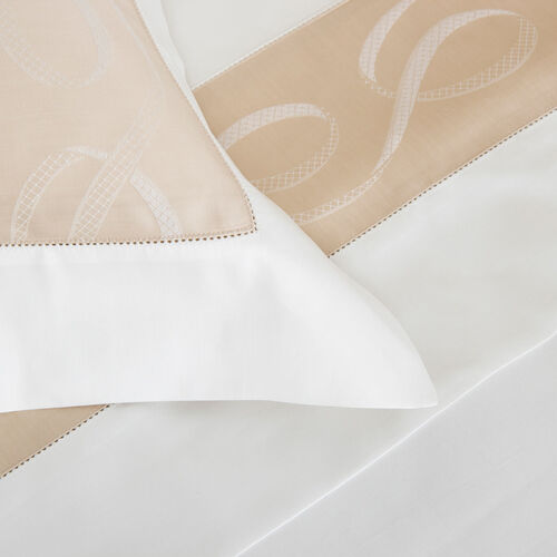 Ribbons Border Completo Letto