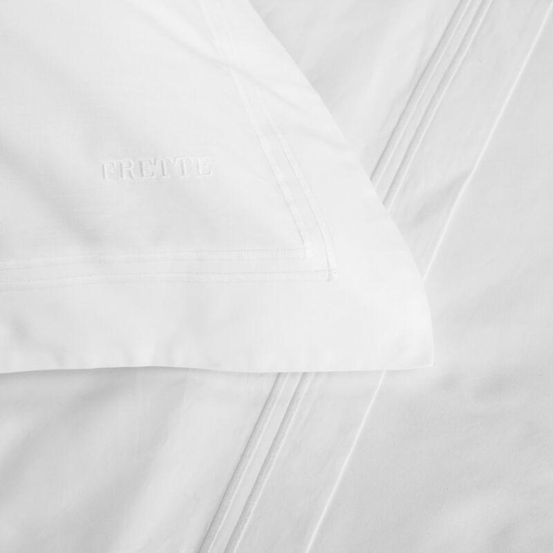 Hotel Classic Quadratischer Kissenbezug