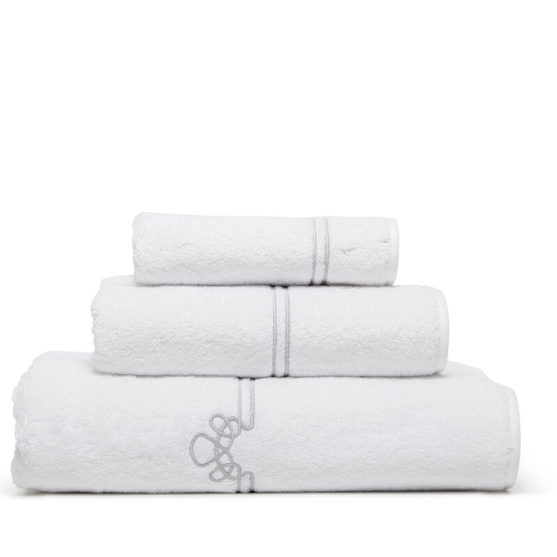 Sirmione Embroidered Towel Set
