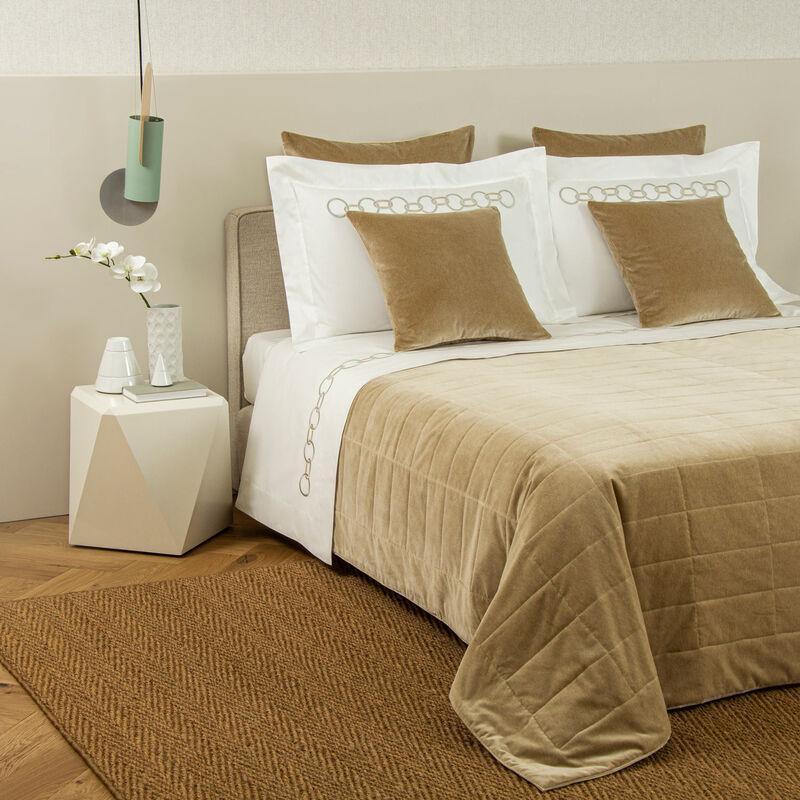 Luxury Cashmere Velvet Decorative Pillow