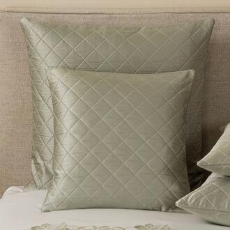Luxury Lozenge Cuscino Decorativo
