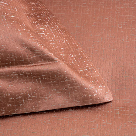 Luxury Glowing Weave Sham