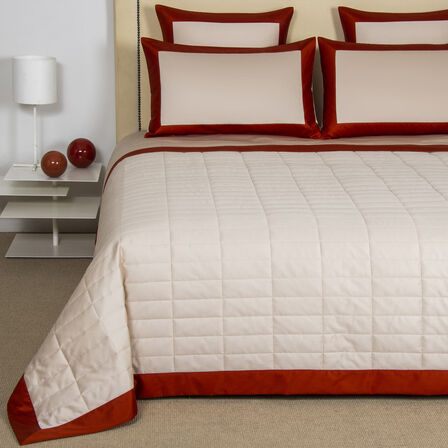 Rectangular Light Quilt