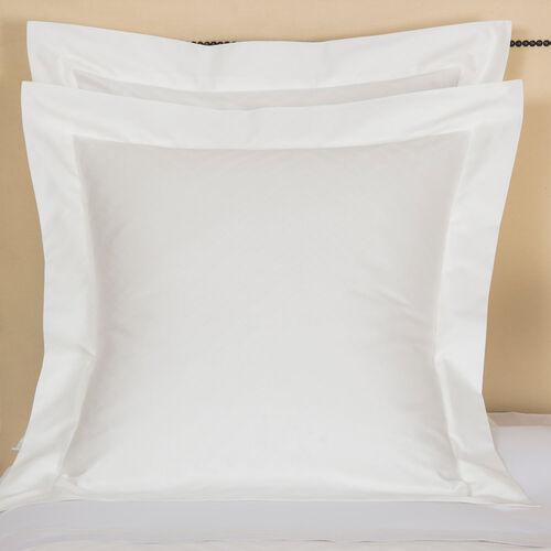 Herringbone Quadratischer Kissenbezug