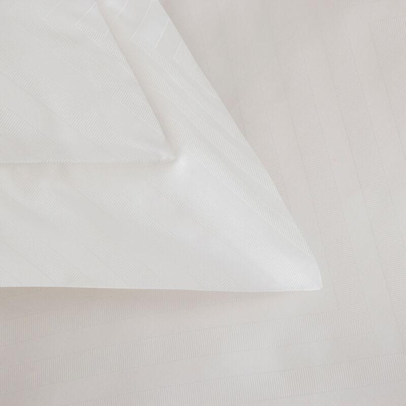 Herringbone Duvet Cover Set