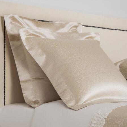 Luxury Glowing Weave Federa quadrata