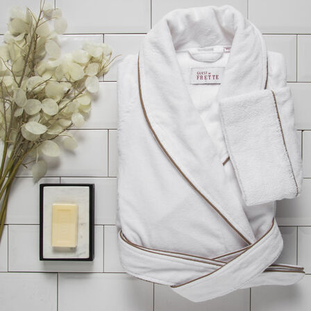 Continental Bath Robe