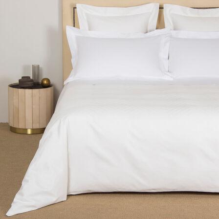 Herringbone Bettbezug Set