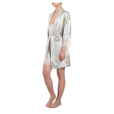 Shell Short Robe