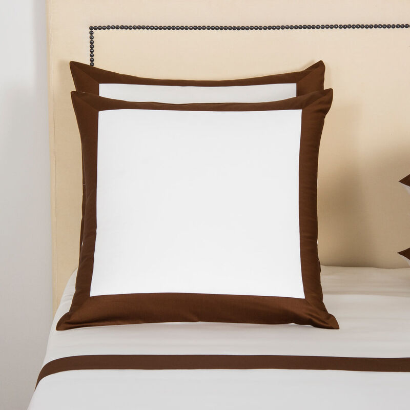 Bold Euro Pillowcase