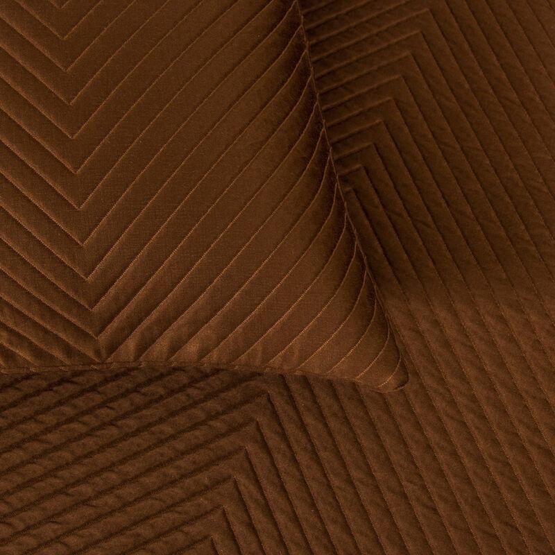 Luxury Herringbone Cuscino Decorativo