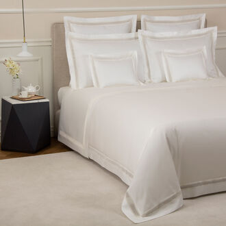 Net Lace Duvet Cover