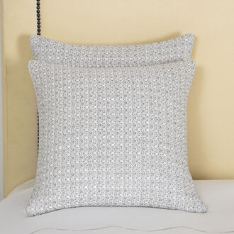 Luxury Luminescent Tweeds Cuscino Decorativo